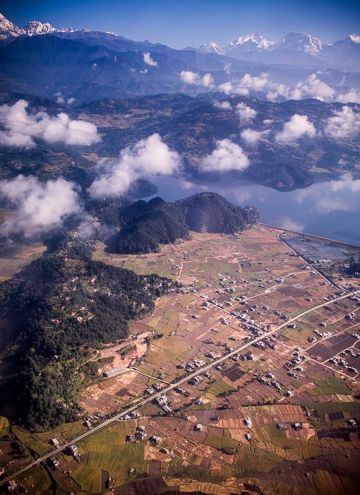 Kathmandu to Pokhara
