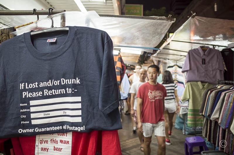 Bangkok Funny