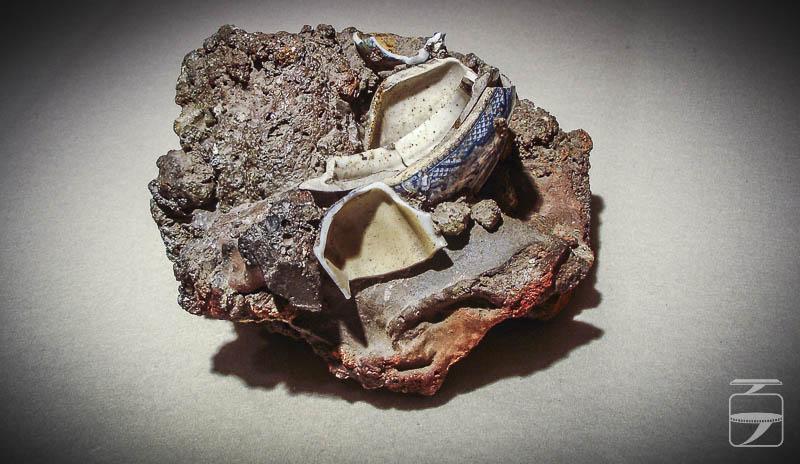 Melted Ceramics
