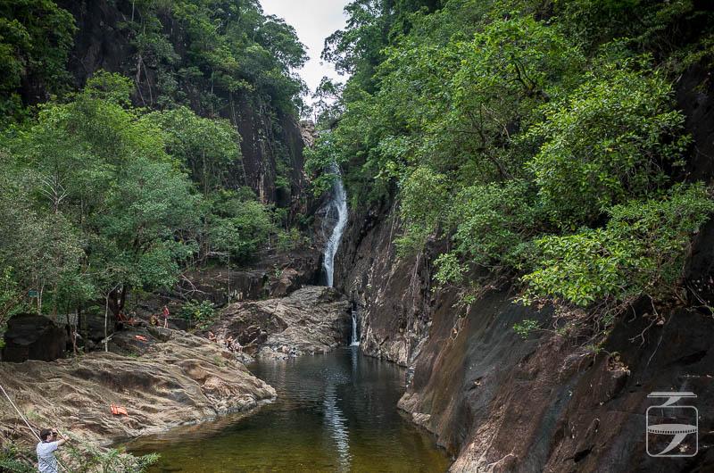 Klong Pu Waterfall