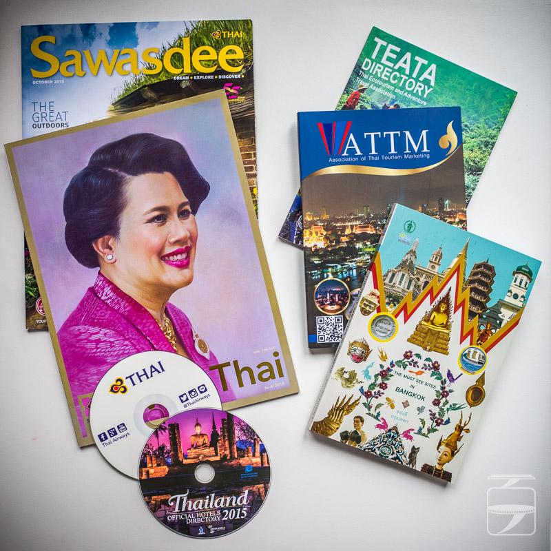 TBEX Thailand marketing