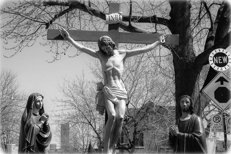 Easter, Toronto