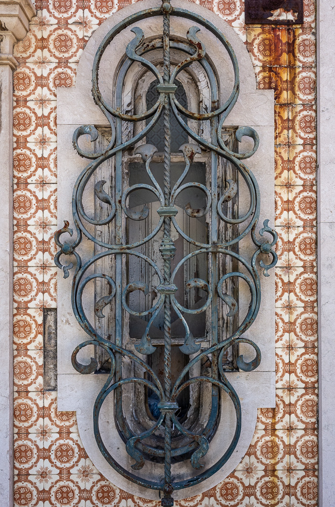 Door ornament