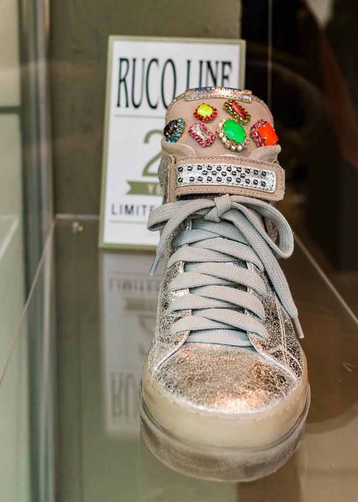 Tokyo luxury sneakers
